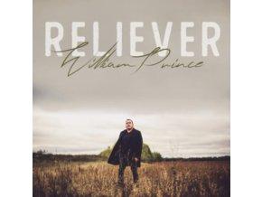 WILLIAM PRINCE - Reliever (LP)