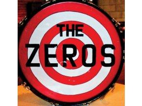 "ZEROS - In The Spotlight / Nowhere To Run (7"" Vinyl)"