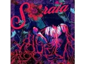 SORAIA - Dig Your Roots (LP)