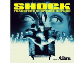 LIBRA - Shock (LP)