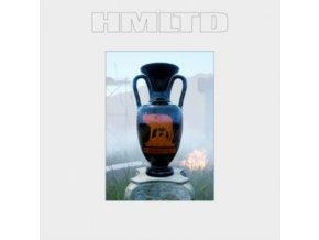 HMLTD - West Of Eden (LP)
