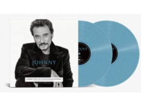 JOHNNY HALLYDAY - Johnny (LP)