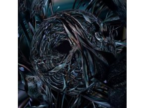 AQUARIAN - The Snake That Eats Itself (LP)