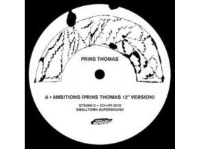 """PRINS THOMAS - Ambitions Remixes I (12"""" Vinyl)"""