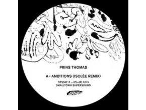 "PRINS THOMAS - Ambitions Remixes II (12"" Vinyl)"
