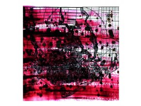 AIDAN BAKER & GARETH DAVIS - Invisible Cities II (LP)