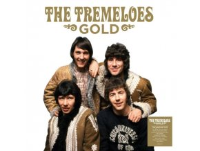 TREMELOES - Gold (LP)