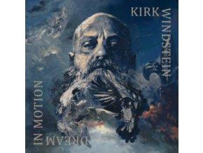 KIRK WINDSTEIN - Dream In Motion (LP)