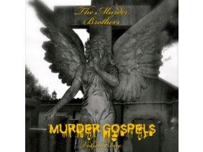 MURDER BROTHERS - Murder Gospels Volume One (LP)