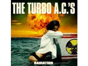 TURBO A.C.S - Radiation (LP)