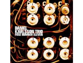 DANIEL KARLSSON TRIO - Fuse Number Eleven (LP)