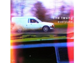 "TWANG - Everytime / Dream (7"" Vinyl)"