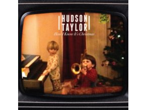 "HUDSON TAYLOR - How I Know Its Christmas (7"" Vinyl)"
