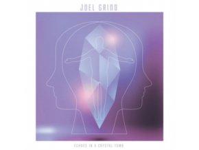 JOEL GRIND - Echoes In A Crystal Tomb (LP)