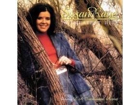 SUSAN RAYE - 16 Greatest Hits (LP)
