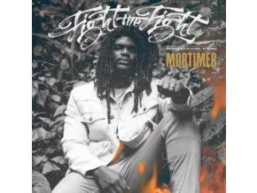 """MORTIMER - Fight The Fight (12"""" Vinyl)"""