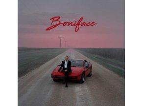 BONIFACE - Boniface (Coloured Vinyl) (LP)