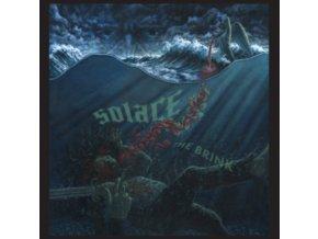 SOLACE - The Brink (LP)