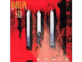 BABYLON SAD - Kyrie (LP)