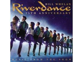 BILL WHELAN - Riverdance (LP)