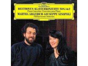 WIENER SYMPHONIKER ARTURO BENEDETTI MICHELANGELI - Beethoven: Piano Concerto No. 5 In E-Flat (LP)