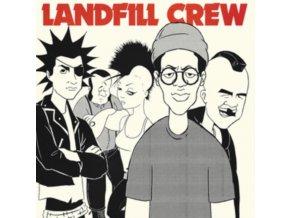 "LANDFILL CREW - Landfill Crew (7"" Vinyl)"