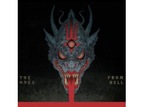 NECROWRETCH - The Ones From Hell (Gold Vinyl) (LP)