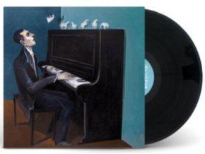 NIK FREITAS - Cavalo Morto (LP)