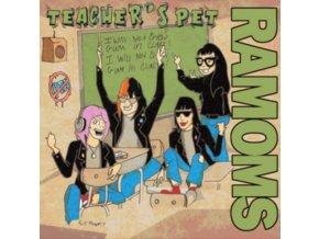 "RAMOMS - Teachers Pet (7"" Vinyl)"