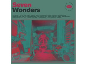 VARIOUS ARTISTS - Seven Wonders (LP)