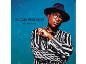 ALEXIS FFRENCH - Dreamland (LP)