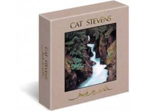 YUSUF / CAT STEVENS - Back To Earth (Super Deluxe Edition) (LP Box Set)