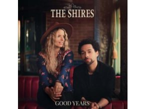 SHIRES - Good Years (LP)