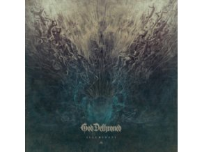 GOD DETHRONED - Illuminati (LP)