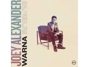 JOEY ALEXANDER - Warna (LP)