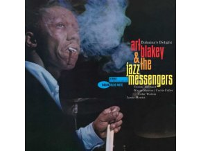 ART BLAKEY & THE JAZZ MESSENGERS - Buhainas Delight (LP)