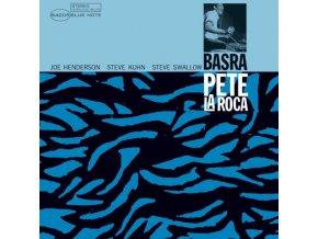 PETE LA ROCA - Basra (LP)