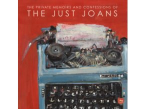 JUST JOANS - The Private Memoirs And Confessions Of The Just Joans (LP)