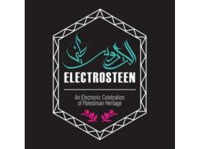 VARIOUS ARTISTS - Electrosteen (LP)