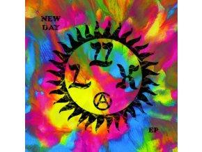 """LUX - New Day (7"""" Vinyl)"""
