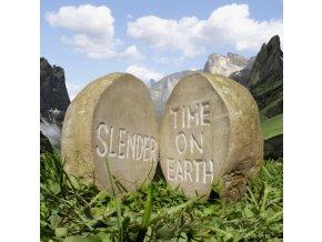SLENDER - Time On Earth (LP)