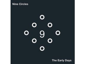NINE CIRCLES - Early Days (LP)