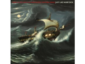 TERRY ALLEN AND THE PANHANDLE MYSTERY BAND - Just Like Moby Dick (LP)