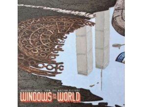 ORIGINAL SOUNDTRACK / VARIOUS ARTISTS - Windows On The World (LP)