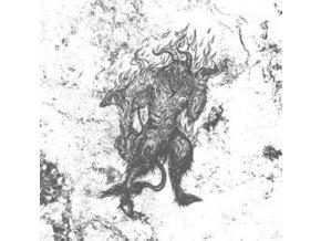 "GOAT TERROR - Unholy Monarch (7"" Vinyl)"