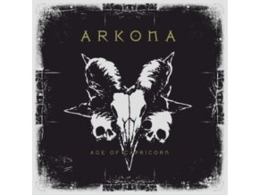 ARKONA - Age Of Capricorn (LP)