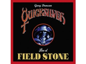 GARY DUNCAN QUICKSILVER - Live At Fieldstone (LP)