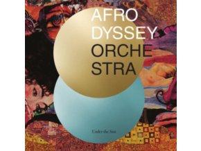 AFRODYSSEY ORCHESTRA - Under The Sun (LP)