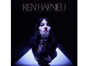 REN HARVIEU - Revel In The Drama (LP)