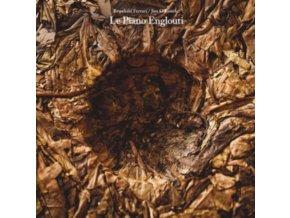 BRUNHILD FERRARI & JIM OROURKE - Le Piano Englouti (LP)